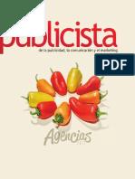 Anuario de Agencias 2017