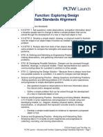 K 1 Standards