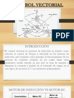 Control Vectorial 1