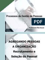 Material de Pesquisa - Processos de RH