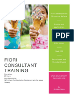 Fiori Enhancements, Fiori Launchpad training and SAP WebIDE.pdf