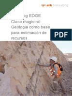 EDGE Masterclass Abril 2018 Chile