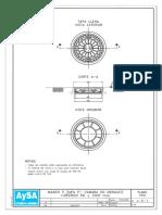 A-11-1_0 - MARCO Y TAPA CAM. DESAGUE CAÑO DN MENOR IGUAL 1000mm.pdf