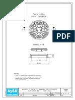 A-11-2_0 - MARCO Y TAPA CAM. DESAGUE CAÑO DN MAYOR 1000mm.pdf
