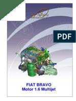 Fiat Bravo 1.6 Multijet