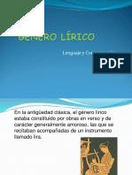 Genero Lirico3ok