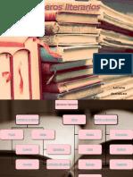 Propuesta 1 Generos y Subgeneros Literarios1