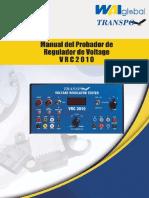 PINOUTS reguladores electronicos