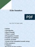 Echosounders P.P 1.ppt