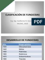54273398 Clasificacion de Fungicidas