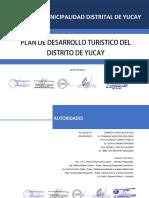 PLAN DE DESARROLLO TURÍSTICO LOCAL DE YUCAY.pdf