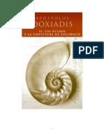 Doxiadis, C. Apóstolos - El Tío Petros y La Conjetura de Goldbach