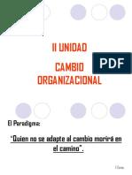 Cap 2 Cambio Organizacional (1)