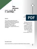 TrÍs questıes rÍs questıes sobre as psicoses- sobre as psicoses- sobre as psicoses- uma leitura de uma leitura de O Anti-…dipo O Anti-…dipo.pdf