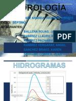 Hidrogramas Final