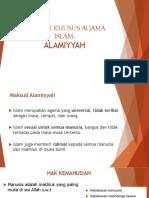alamiyyah PAI.pptx