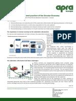 APRA Position Paper 2