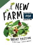 'The New Farm' Excerpt