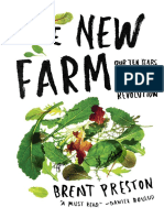 'The New Farm' Excerpt
