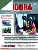 Revista Sudura 4 2017