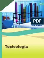 Livro Unico Toxologia