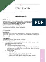 Bab 05. Infeksi Jamur