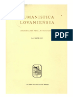 Humanistica Lovaniensia Vol. 32, 1983.pdf