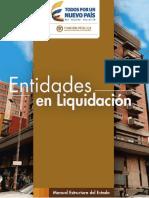 Entidades en Liquidacion - Copia