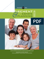 Retirement & Estate Planning 2018