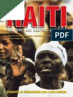 Cartilha Conlutas Haiti