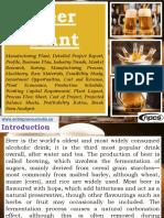Beer Plant