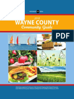 Wayne County Community Guide 2018