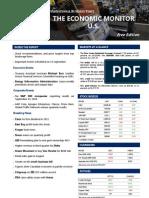 9/14/2010 - The Economic Monitor U.S. Free Edition