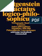 28101 18, Wittgenstein U1