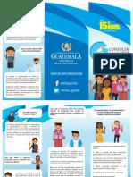 Vota por Guate, T VotaxGuate