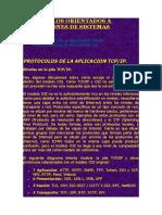 UNIDAD -3 TCP/IP