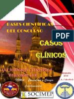 Bases Para El Concurso Científico Jcrs 2018 Casos Clínicos PDF
