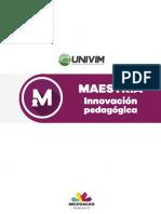 MIP Descripción del programa