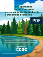 Manual Gestion Ambiental Ods 2018
