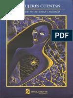 Las Mujeres Cuentan - Relatos de Escritoras Chilenas