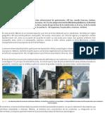 Origen, Características y Clasificación de Los Materiale