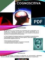 TEORÍA Cognoscitiva (1)