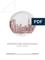 Arquitectura Psicológica