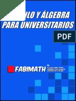 Resumen FabiMath