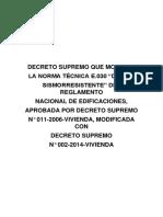 DECRETO 350
