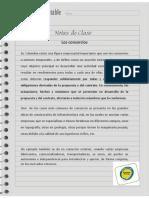 Nota de Clase Nro 31 Los Consorcios