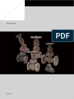 Newco Gate Valves Forged Steel