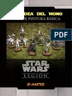 Guia Basica Star Wars Legion