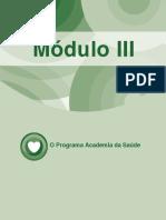 MS - Programa Academia da Saúde 2Ed - Modulo3 - Unidade 1