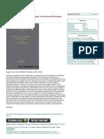 Kierkegaard's Influence on Philosophy_ Francophone Philosophy, Volume 11, Tome II.pdf